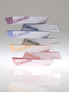 CHAKRA- image