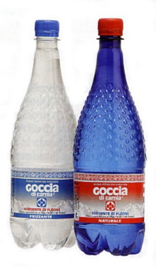 GOCCIA PET- image