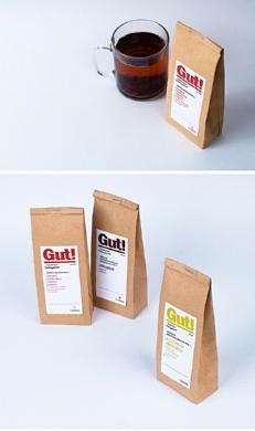 GUT TEA- image