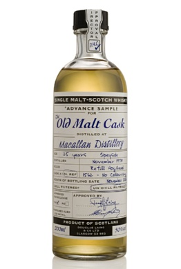 OLD MALT CASK 20CL- image