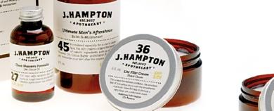 J. HAMPTON APOTHECARY- image