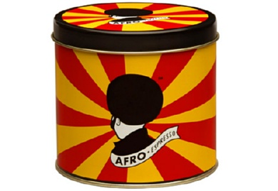 AFRO COFFEE- image