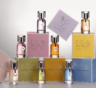 EGO FACTO PERFUME- image