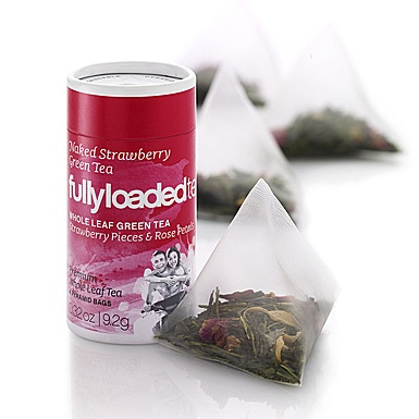 FULLY LOADED TEA- image