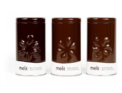 MELT CHOCOLATE- image