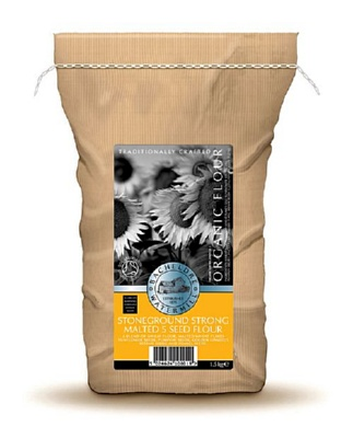 MODERN FLOUR PACKAGING- image