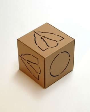 NOT A BOX- image