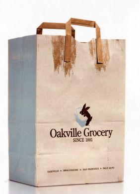 OAKVILLE GROCERY- image