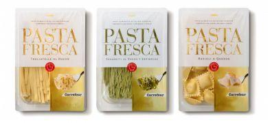 PASTA FRESCA- image