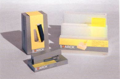 PHILIPPE STARCK PACKAGING- image