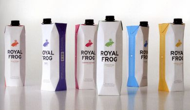 ROYAL FROGS- image