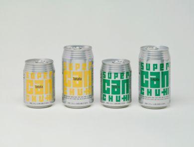 SUPER CAN CHUHI- image