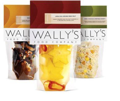 WALLY'S FOOD COMPANY- image