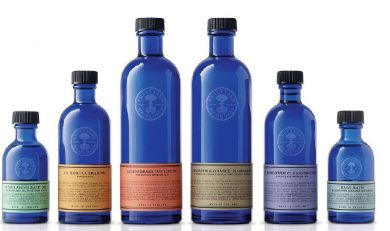 NEAL'S YARD REMEDIES- image