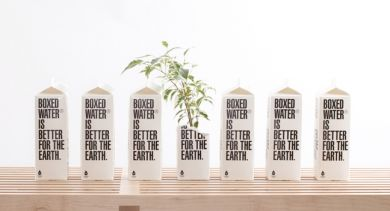 BOXED WATER IS BETTER- image