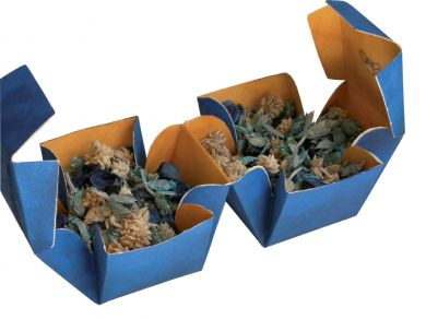 POT-POURRI BOX- image