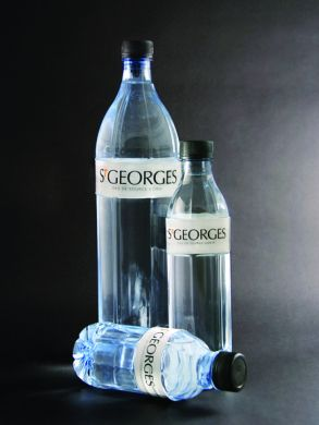 ST. GEORGES WATER- image