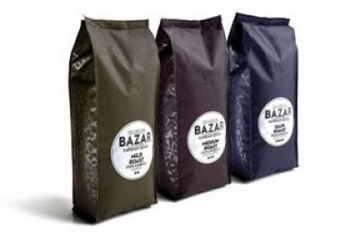 BAZAR COFFEE AND TEA- image