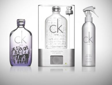 CK ONE LIMITED EDITION- image