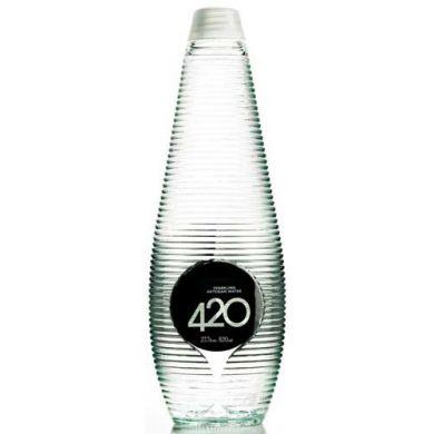420 SPRING WATER- image