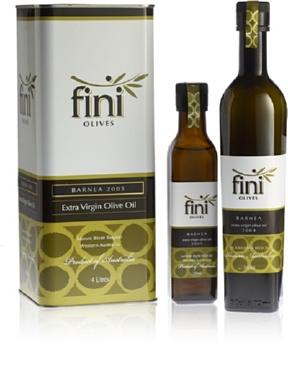 FINI OLIVE OIL- image