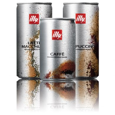 ILLY ISSIMO- image