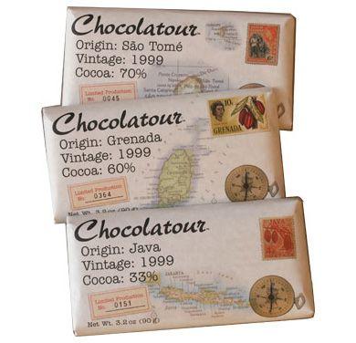 CHOCOLATOUR- image