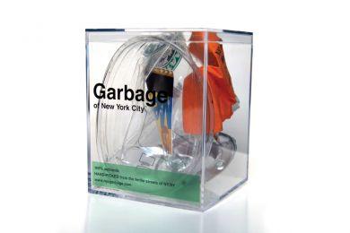 NYC GARBAGE- image
