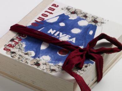 NIVEA BOX LIMITED EDITION BY ANTONIO MARRAS- image