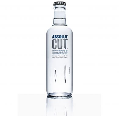 ABSOLUT CUT- image