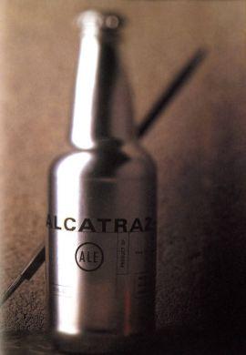 ALCATRAZ ALE- image