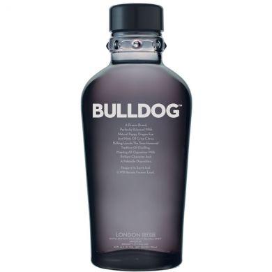BULLDOG- image