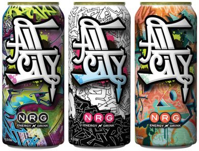 ALL CITY NRG- image