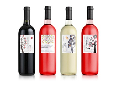 ASDA CALIFORNIAN WINES- image
