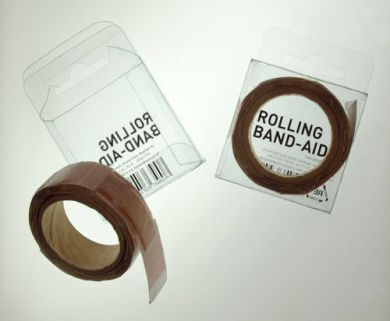 ROLLING BAND-AID- image