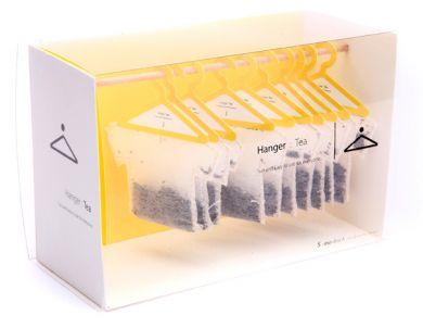 HANGER TEA- image