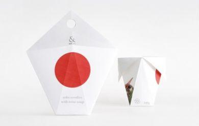 REDWHITE NOODLE- image