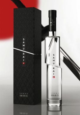 SAMURAI VODKA- image