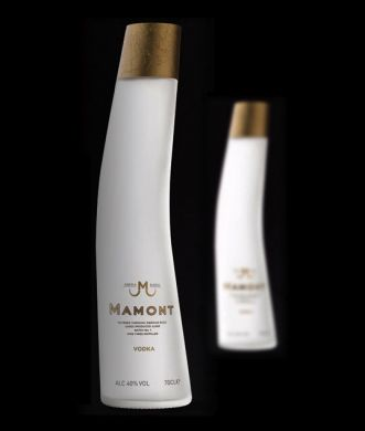 MAMONT VODKA- image