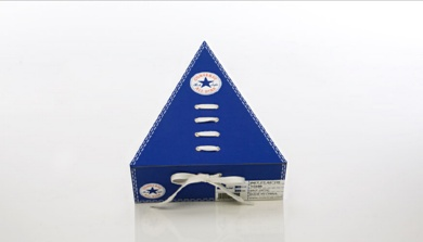 BABY STAR SHOE PACKAGING- image