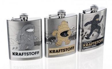 POWERFUEL / KRAFTSTOFF- image
