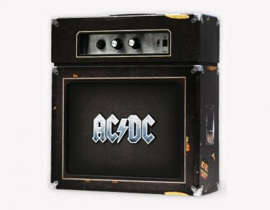 AC/DC BACKTRACKS DELUXE COLLECTOR'S EDITION- image