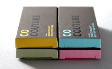 CO COUTURE CHOCOLATE- image