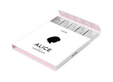 ALICE CHOCOLATE- image