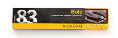 THOMAS HAAS CHOCOLATE- image