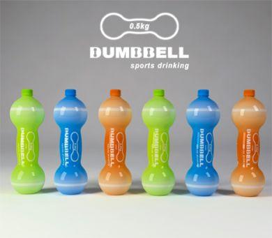 DUMBBELL- image