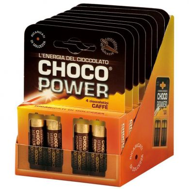 CHOCOPOWER- image