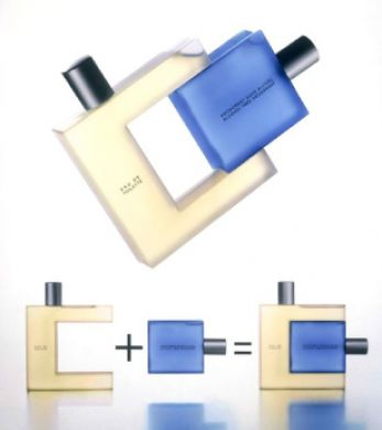 ISSEY MIYAKE MEN 2 IN 1 TRAVEL KIT- image