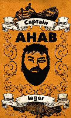 AHAB LAGER- image