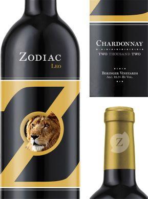 ZODIAC WINE- image